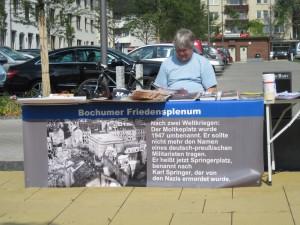 100. Jahrestag der deutschen Kriegserklärung