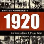 Lieder der Märzrevolution 1920