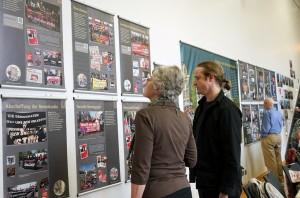 Bundeskongress 2014: Die neue Neofa-Ausstellung