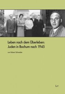 Juden in Bochum nach 1945