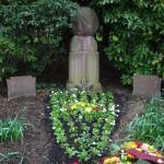Märzgefallenen-Denkmal in Bochum-Werner