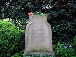 Grabstätte von Fitz Husemann