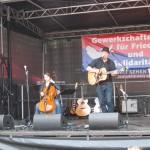 6- Annette Rettich und Michael Zachcial von den Grenzgängern