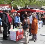 Bochum, 1. Mai 2015 5