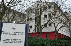 Mahn- und Gedenkstätte Steinwache Dortmund