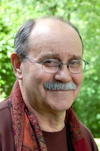 Uli Sander, Bundessprecher der VVN-BdA