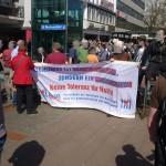 VVN-BdA Bochum mit dabei