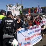 Banner der VVN-BdA Bochum