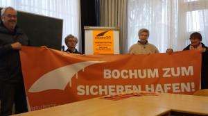 VVN-BdA Bochum Begenungscafe