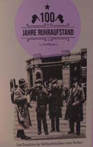 100 Jahre Ruhraufstand