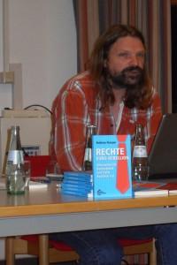 Andreas Kemper in Bochum