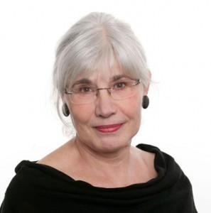 Cornelia Kerth, Bundesvorsitzende der VVN-BdA