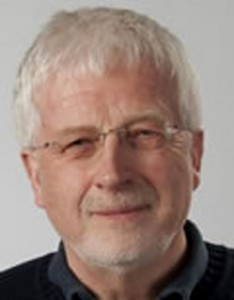 Dr. Burkhard Wiebel, Ruhr-Universität