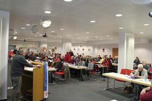 Landesdelegiertenkonferenz der VVN-BdA NRW