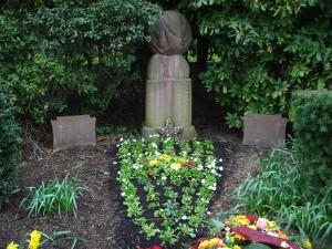 Märzgefallenen-Denkmal in Bochum-Werne