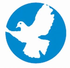 Symbol der Friedensbewegung