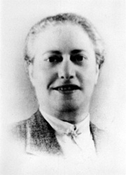 Ottilie Schoenewald
